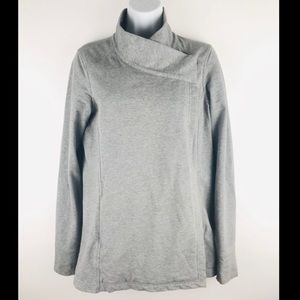 Lululemon Coast Wrap II Jacket size 6